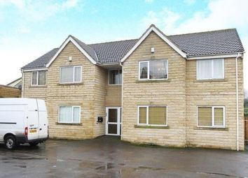 Thumbnail 2 bed flat for sale in Reeves Avenue, Pilsley, Chesterfield, Derbyshire