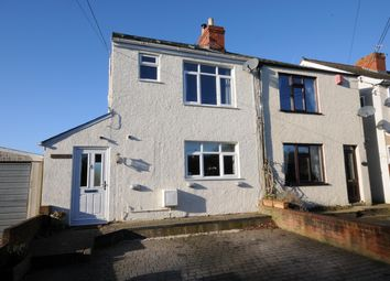 Thumbnail 4 bed semi-detached house for sale in Paganhill, Stroud