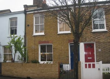 Thumbnail 3 bedroom cottage to rent in Mitford Road, London