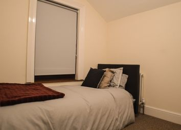 Thumbnail Room to rent in Gloster Street, Derby