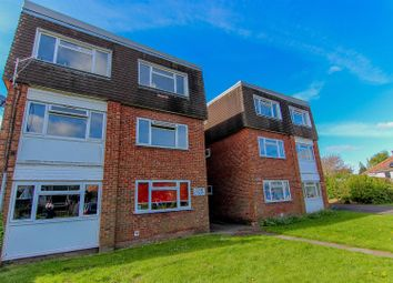 Thumbnail 2 bed flat for sale in Heathcote Road, Whitnash, Leamington Spa