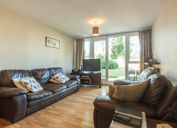 Thumbnail 3 bed flat to rent in Purcell House, Kneller Road, Whitton, Twickenham