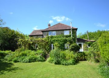Thumbnail 5 bed detached house for sale in Uplands, Walditch, Bridport