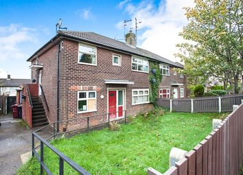 Thumbnail 2 bed flat for sale in Ballantrae Road, Blackburn