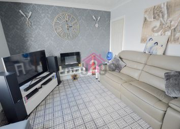 Thumbnail 2 bed flat to rent in Streetfield Crescent, Mosborough, Sheffield
