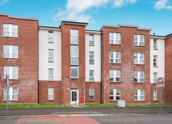 Thumbnail 2 bed flat for sale in 4 Dean Court, Clydebank