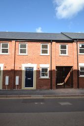 Thumbnail 3 bed terraced house to rent in Bampton Street, Tiverton