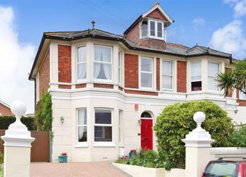 Thumbnail 4 bed semi-detached house for sale in Grafton Street, Sandown, Isle Of Wight