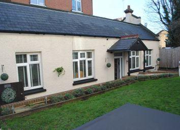 Thumbnail 3 bed property for sale in Grosvenor Court, The Leas, Westcliff-On-Sea, Essex
