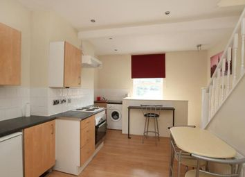 Thumbnail 1 bedroom flat for sale in Chesterfield Road, Sheffield, South Yorkshire