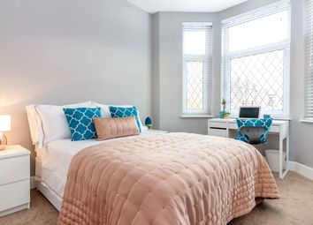 Thumbnail Room to rent in Orford Avenue, Warrington, Warrington