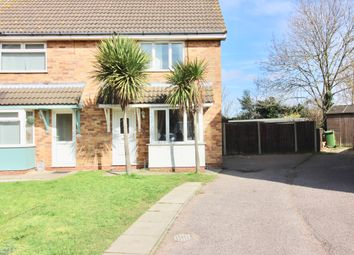 3 bed semi-detached house to rent in Dovedale, Carlton Colville, Lowestoft NR33
