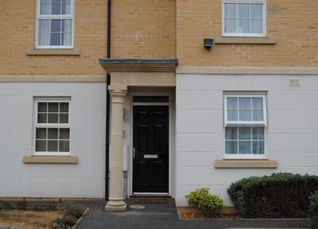 Thumbnail 2 bed maisonette to rent in Harvest Bank, Shilton Park, Carterton, Oxfordshire