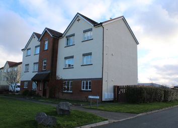 Thumbnail 2 bed flat for sale in 23 Magher Breek, Peel, Isle Of Man