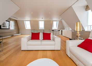 Thumbnail 4 bedroom flat to rent in Great Peter Street, London