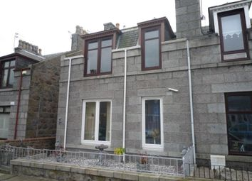 Thumbnail 2 bedroom flat to rent in Sunnybank Place, Aberdeen