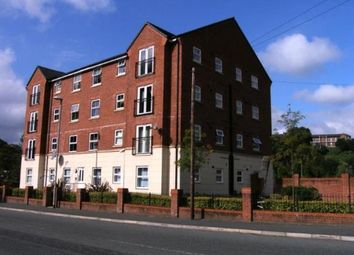 Thumbnail 2 bed flat for sale in 1 Hawkins Close, Manchester, Greater Manchester