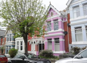 Thumbnail 3 bedroom terraced house for sale in Burleigh Park Road, Plymouth
