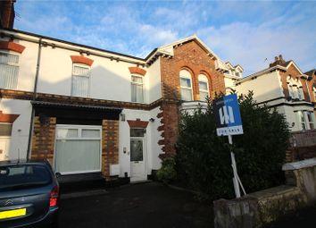 Thumbnail 6 bed terraced house for sale in Elm Grove, Birkenhead, Merseyside
