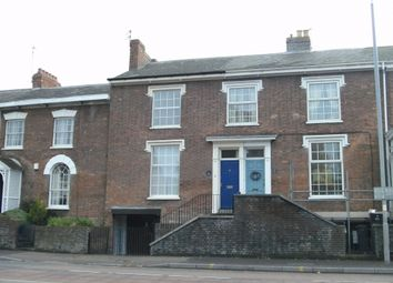 Thumbnail 2 bedroom terraced house to rent in Monmouth Street, Bridgwater