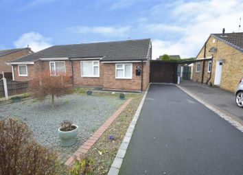 2 bed semi-detached bungalow for sale in Lodge Road, Long Eaton, Nottingham NG10