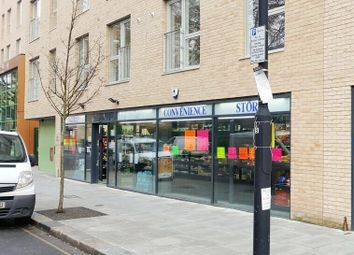 Thumbnail Retail premises to let in 69 Plender Street, Camden