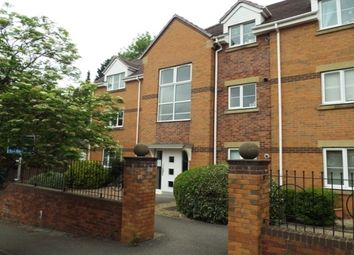 Thumbnail 2 bed flat to rent in Tadcaster Road, Sheffield