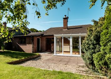 Thumbnail 3 bed bungalow for sale in School Meadows, Llanbister