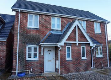 Thumbnail 3 bed semi-detached house for sale in Botley Road, West End