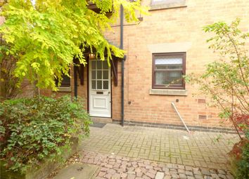Thumbnail 1 bed flat for sale in Flat 2 Miller Court, Edward Street, Derby