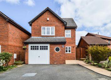 4 bed detached house to rent in Oak Farm Road, Bournville, Birmingham B30