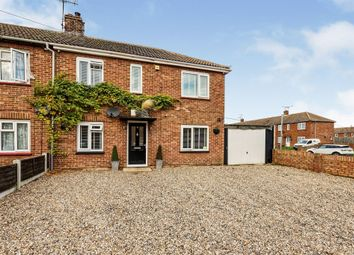 Thumbnail 3 bed end terrace house for sale in Brook Road, Faversham
