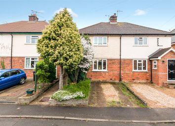 Thumbnail 2 bed semi-detached house for sale in Portland Road, Dorking, Surrey