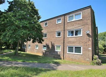 Thumbnail 2 bed flat for sale in Camborne Close, Delapre, Northampton
