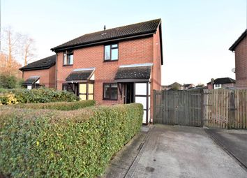 Thumbnail 2 bedroom property to rent in Stonesfield, Didcot, Oxfordshire
