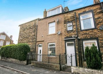 Thumbnail 3 bedroom terraced house for sale in Tivoli Place, Bradford