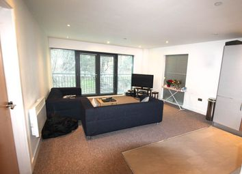 Thumbnail 2 bedroom flat to rent in Habitat Building, Woolpack Lane, Nottingham