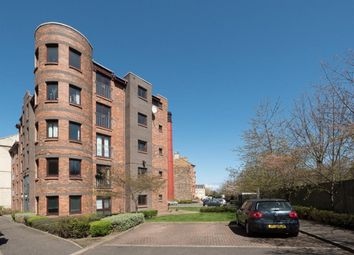 Thumbnail 1 bed flat to rent in Hermand Crescent, Edinburgh