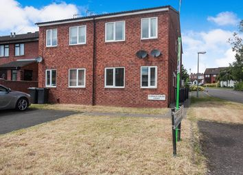 Thumbnail 1 bedroom flat to rent in Pine Tree Road, Bedworth