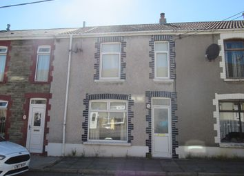 3 bed terraced house for sale in Margam Street, Maesteg, Bridgend. CF34