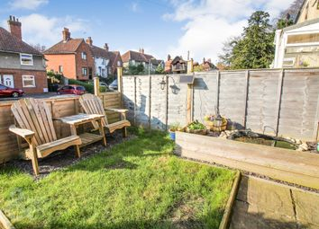 Thumbnail 3 bed terraced house for sale in Bungay Road, Halesworth