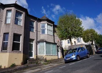 Thumbnail 6 bed town house to rent in Seymour Avenue, Greenbank, Plymouth