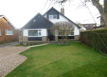 Thumbnail 3 bed detached house for sale in Beech Way, Nether Poppleton, York