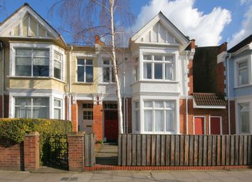 Thumbnail 3 bed duplex to rent in Wormholt Road, London