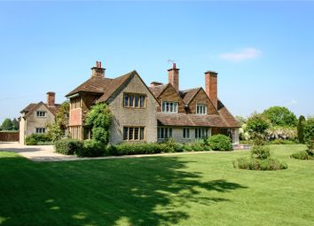 Thumbnail 8 bedroom detached house for sale in Westleaze, Charminster, Dorchester, Dorset