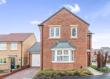 Thumbnail 3 bed detached house for sale in Curlew Drive, Stockton-On-Tees