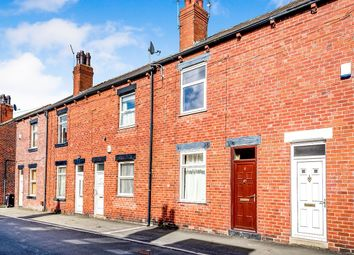 Thumbnail 2 bed terraced house to rent in Lyndon Avenue, Garforth, Leeds