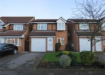 Thumbnail 3 bed detached house for sale in Maplin Park, Langley, Berkshire