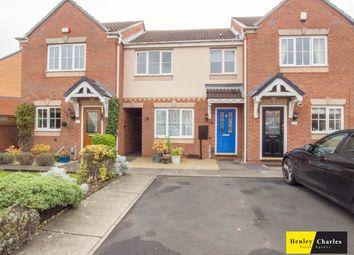 Thumbnail 3 bed town house to rent in Smallwood Close, Erdington, Birmingham