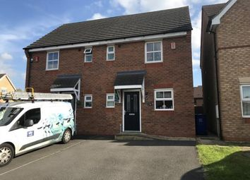 Thumbnail Property for sale in Hailwood Close, Bentilee, Stoke On Trent, Staffs